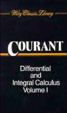 Differential and Integral Calculus, 2 Volume Set (Volume I Paper Edition; Volume II Cloth Edition) av Richard Courant (Heftet)