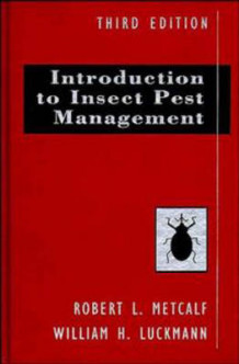 Introduction to Insect Pest Management (Innbundet)