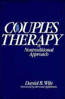 Couples Therapy av Daniel B. Wile (Heftet)