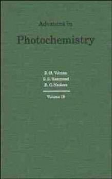 Advances in Photochemistry (Innbundet)