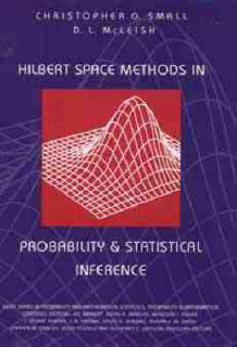 Hilbert Space Methods in Probability and Statistical Inference av Don L. McLeish og Christopher G. Small (Innbundet)
