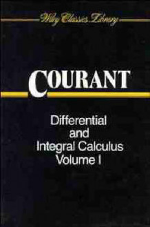 Differential and Integral Calculus av R. Courant (Heftet)