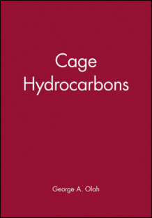 Cage Hydrocarbons (Innbundet)