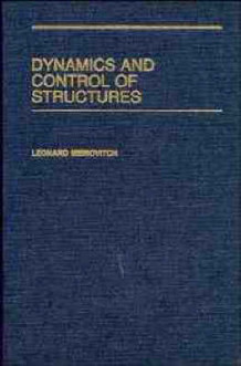 Dynamics and Control of Structures av Leonard Meirovitch (Innbundet)