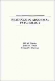 Readings in Abnormal Psychology av Jill M. Hooley, John M. Neale og Gerald C. Davison (Heftet)