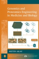 Genomics and Proteomics Engineering in Medicine and Biology (Innbundet)