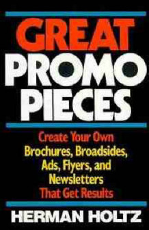 Great Promo Pieces av Herman R. Holtz (Innbundet)