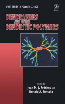 Dendrimers and Other Dendritic Polymers (Innbundet)