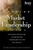 Winning Market Leadership av Adrian B. Ryans, Roger More, Donald Barclay og Terry Deutscher (Innbundet)