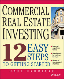 Commercial Real Estate Investing av Jack Cummings (Heftet)
