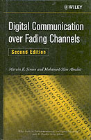 Digital Communication over Fading Channels, Second Edition av Marvin K. Simon og Mohamed-Slim Alouini (Innbundet)