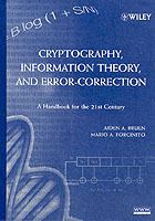 Cryptography, Information Theory and Error-correction av Aiden A. Bruen og Mario A. Forcinito (Innbundet)