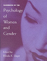 Handbook of the Psychology of Women and Gender (Heftet)