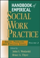 Handbook of Empirical Social Work Practice: Social Problems and Practice Issues v. 2 (Heftet)