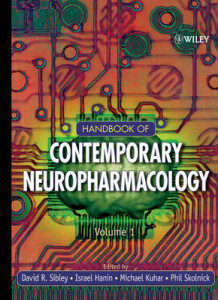 Handbook of Contemporary Neuropharmacology (Innbundet)