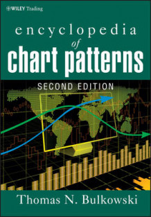 Encyclopedia of Chart Patterns av Thomas N. Bulkowski (Innbundet)