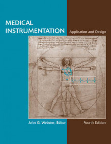 Medical Instrumentation Application and Design 4E av John G. Webster (Innbundet)