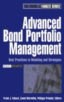 Advanced Bond Portfolio Management (Innbundet)