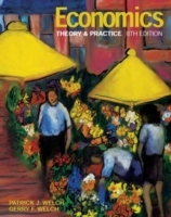 Economics: Theory and Practice, 8th Edition av Patrick J. Welch og Gerry F. Welch (Heftet)