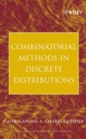 Combinatorial Methods in Discrete Distributions av Charalambos A. Charalambides (Innbundet)