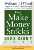 How to Make Money in Stocks: Desk Diary 2005 av William J. O'Neil (Heftet)