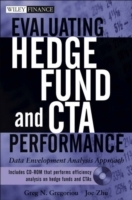 Evaluating Hedge Fund and CTA Performance av Greg N. Gregoriou og Joe Zhu (Innbundet)