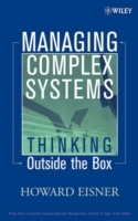 Managing Complex Systems av Howard Eisner (Innbundet)