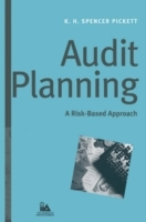 Audit Planning av K. H. Spencer Pickett (Innbundet)