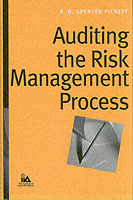 Auditing the Risk Management Process av K. H. Spencer Pickett (Innbundet)