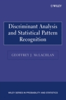 Discriminant Analysis and Statistical Pattern Recognition (Paper Edition) av Geoffrey J. McLachlan (Heftet)