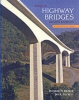 Design of Highway Bridges av Richard M. Barker og Jay A. Puckett (Innbundet)