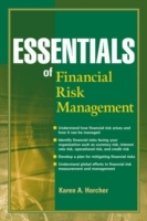 Essentials of Financial Risk Management av Karen A. Horcher (Heftet)