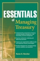 Essentials of Managing Treasury av Karen A. Horcher (Heftet)