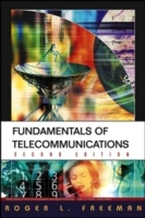 Fundamentals of Telecommunications av Roger L. Freeman (Innbundet)