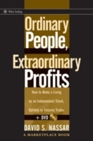Ordinary People, Extraordinary Profits av David S. Nassar og Marketplace Books (Innbundet)