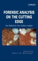 Forensic Analysis on the Cutting Edge (Innbundet)