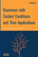 Grammars with Context Conditions and Their Applications av Alexander Meduna og Martin Svec (Innbundet)