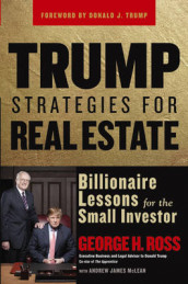 Trump Strategies for Real Estate av Andrew James McLean og George H. Ross (Innbundet)