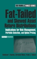 Fat-Tailed and Skewed Asset Return Distributions av Frank J. Fabozzi, Svetlozar T. Rachev og Christian Menn (Innbundet)