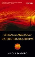 Design and Analysis of Distributed Algorithms av Nicola Santoro (Innbundet)