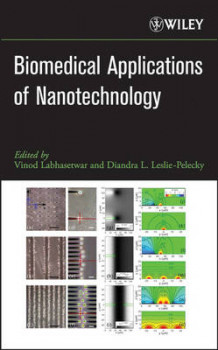 Biomedical Applications of Nanotechnology (Innbundet)