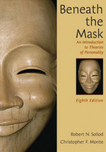 Beneath the Mask av Christopher F. Monte, Robert N. Sollod og John P. Wilson (Innbundet)