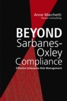 Beyond Sarbanes-Oxley Compliance av Ann M. Marchetti (Innbundet)