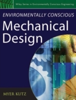 Environmentally Conscious Mechanical Design (Innbundet)