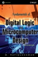 Fundamentals of Digital Logic and Microcomputer Design av Mohamed Rafiquzzaman (Innbundet)