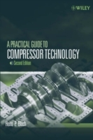 A Practical Guide to Compressor Technology av Heinz P. Bloch (Innbundet)
