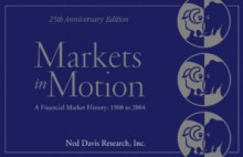 Markets in Motion av Ned Davis (Innbundet)