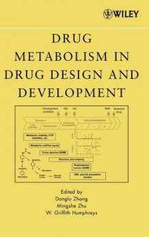 Drug Metabolism in Drug Design and Development (Innbundet)