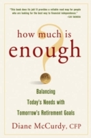 How Much is Enough? av Diane McCurdy (Heftet)