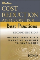 Cost Reduction and Control Best Practices av Institute of Management and Administration (IOMA) (Innbundet)